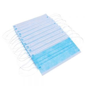 Surgical Mask Disposable